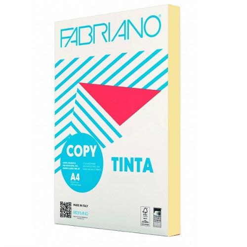 Χαρτί A4 Fabriano Banana 80gr.