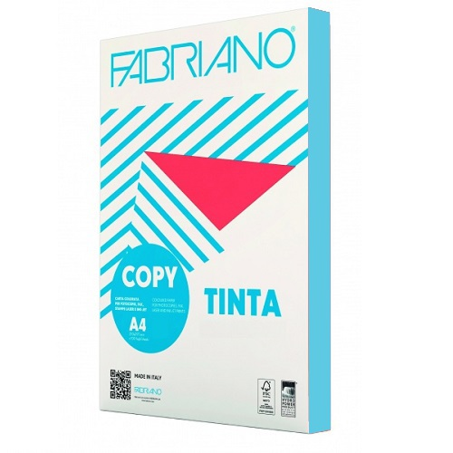 Χαρτί A4 Fabriano Ciello 80gr.
