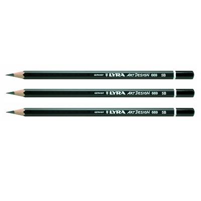 Μολύβι σχεδίου Lyra Art design