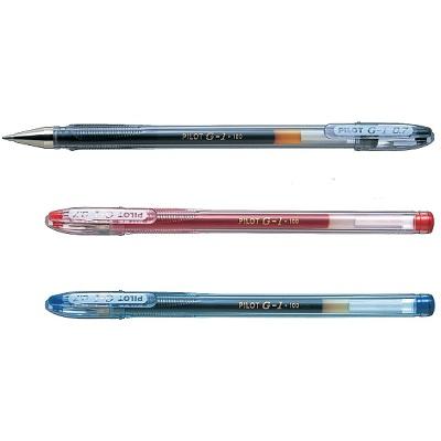 Στυλό Gel Pilot G-1
