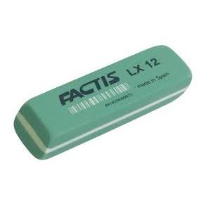 Σβήστρα Factis LX12