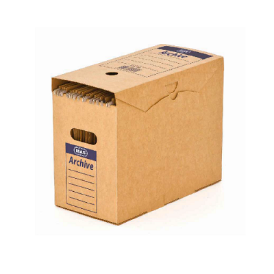 Κουτί κρεμαστών φακέλων
