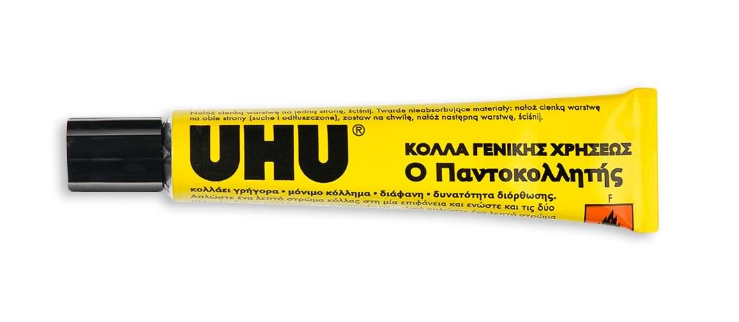 Κόλλα ρευστή UHU 20ml