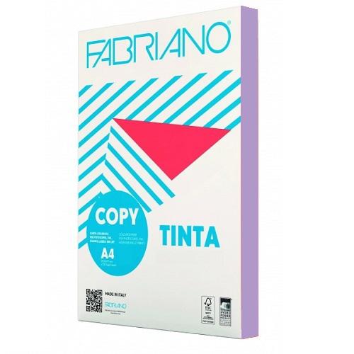 Χαρτί A4 Fabriano Violetta 80gr.