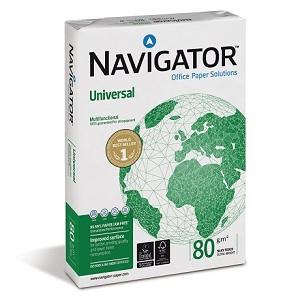 Χαρτί εκτυπωτή Α4 Navigator 80gr.