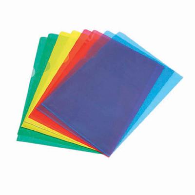 """Ζελατίνες αρχειοθέτησης """"Γ"""" χρωματιστές"""