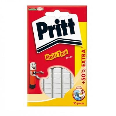 Αυτοκόλλητα Pritt Multitack 95τεμ.
