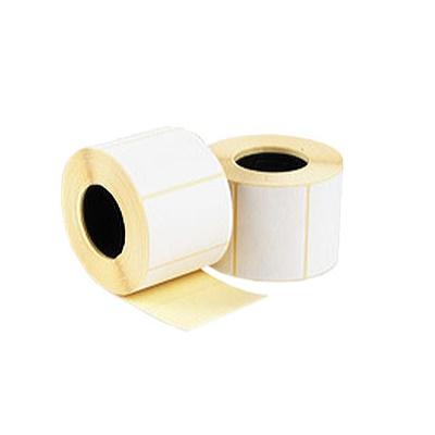 Θερμικές ετικέτες λευκές 40x25