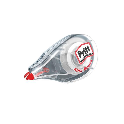 Διορθωτικό Pritt Mini Roller 4,2mm x 6m
