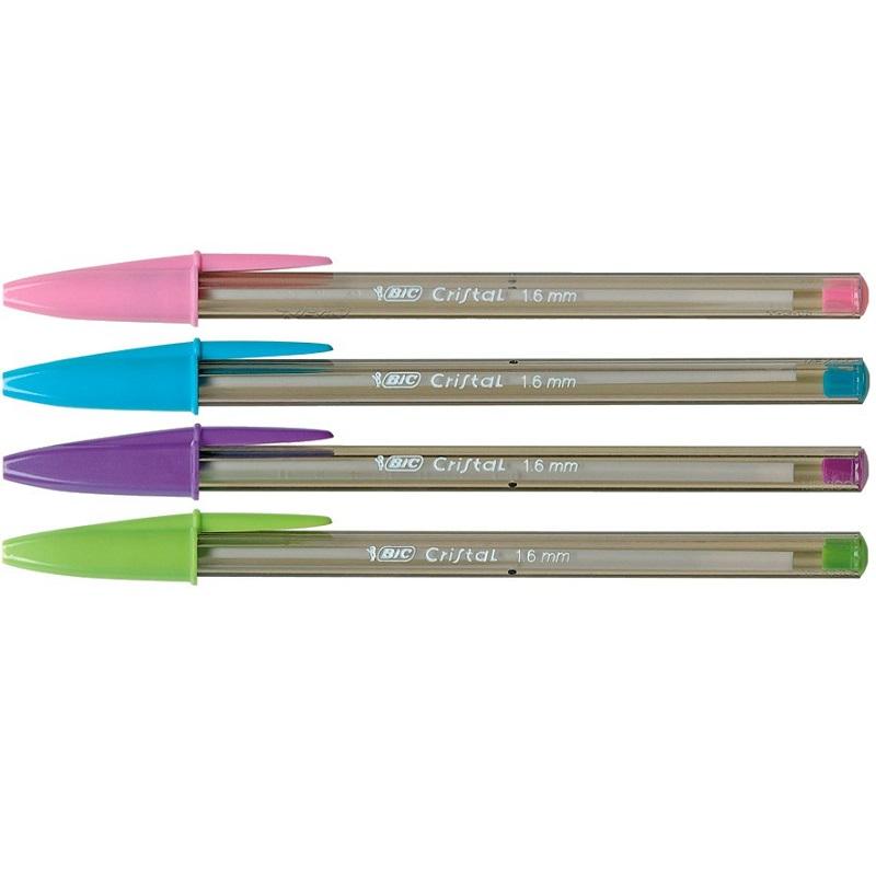 Στυλό Bic Cristal Fun