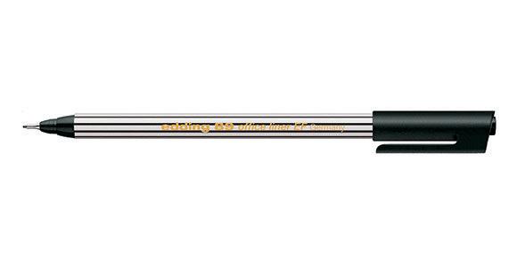 Μαρκαδόρος edding 89 Fineliner 0.3mm