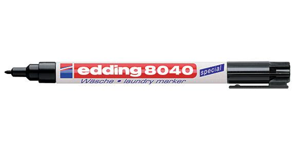 Μαρκαδόρος edding® 8040 Laundry (για πλυντήριο)