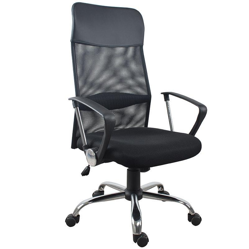 Καρέκλα γραφείου διευθυντική Office 13830