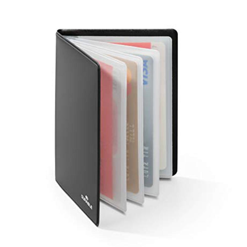 Πορτοφόλι καρτών RFID Secure Durable No2309