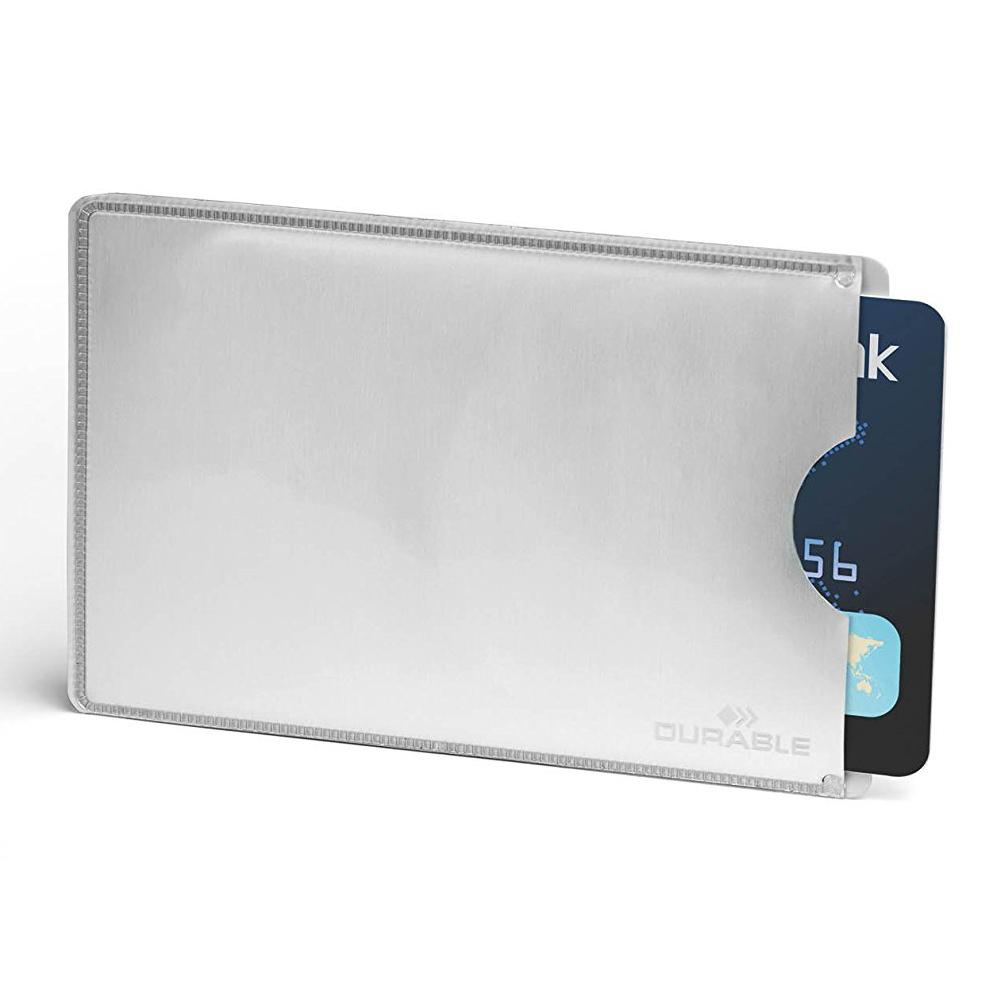 Θήκη κάρτας RFID Secure Durable N8900