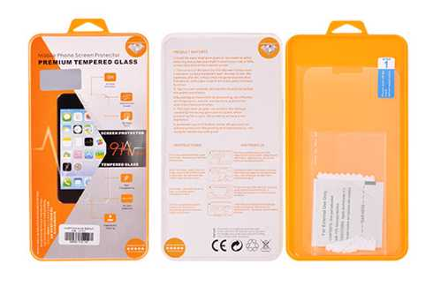 ALCATEL 5044 - TEMPERED GLASS 9H Hardness 0