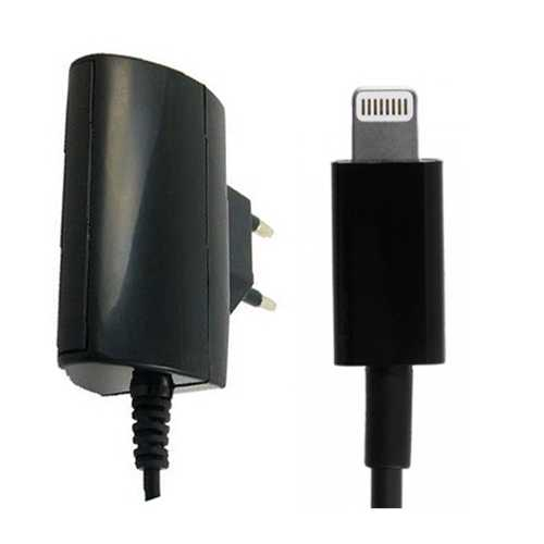 APPLE - TRAVEL CHARGER 220VAC LIGHTNING