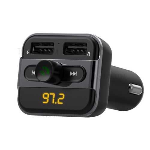 Bluetooth Hands Free FM Transmiter
