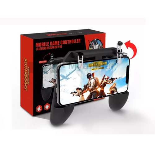 MOBILE GAME CONTROLLER W10