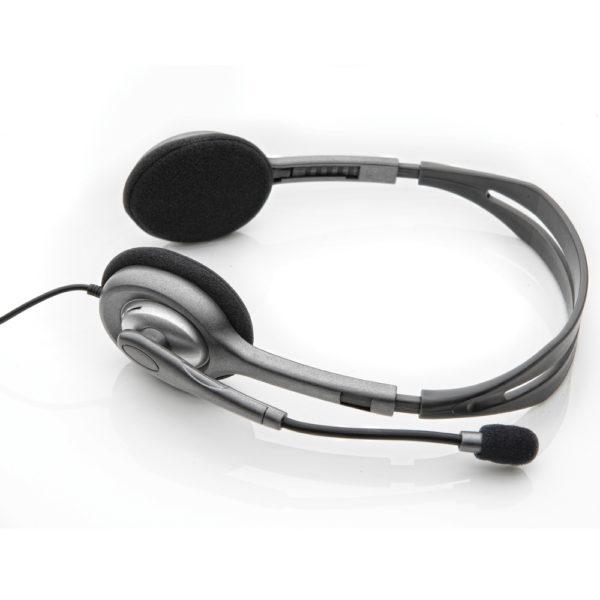 LOGITECH Headset Stereo H110
