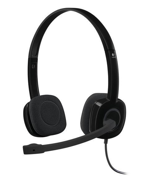 LOGITECH Headset Stereo H151