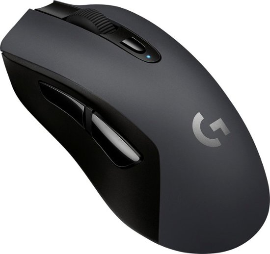 LOGITECH Mouse Wireless Gaming G603