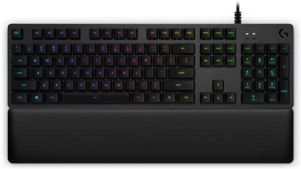 LOGITECH Keyboard Gaming G513