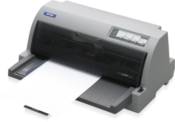 EPSON Printer LQ-690 Dot matrix
