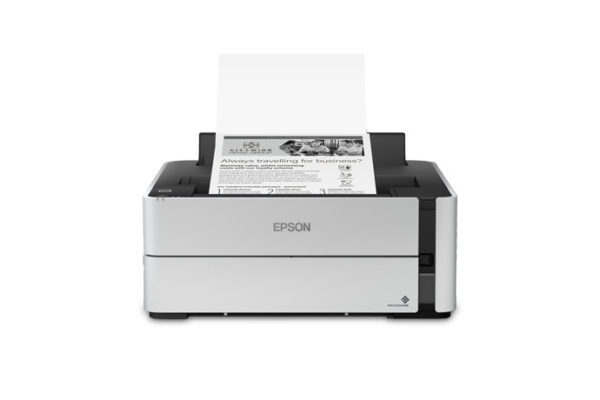 EPSON Printer Workforce M1170 Inkjet ITS