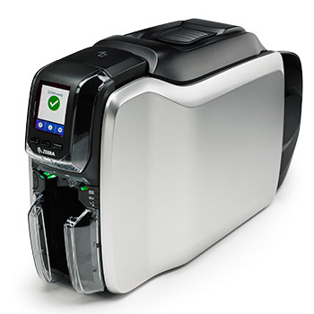 ZEBRA Card Printer ZC300 Ethernet