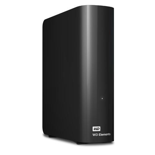 HDD ELEMENTS DESKTOP USB3.0 2TB 3.5