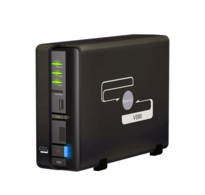 SURVEILLANCE STATION FOR SYNOLOGY DS/RS