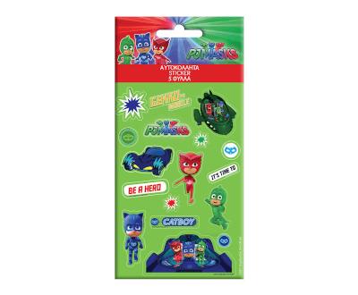 Stickers - Παιδικά αυτοκόλλητα