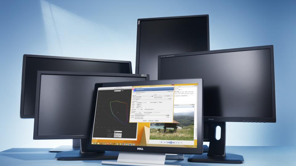 Οθόνη υπολογιστή, PC Monitor - Οδηγός αγοράς