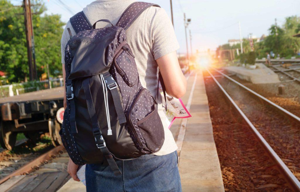 Σχολικές τσάντες λύκειου - δημοτικού
