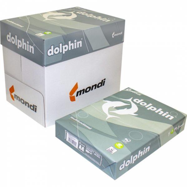 Οικονομικό χαρτί εκτύπωσης Α4 - Mondi Dolphin
