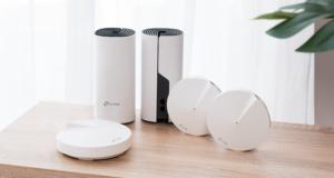 WiFi Mesh συσκευές της TP-Link