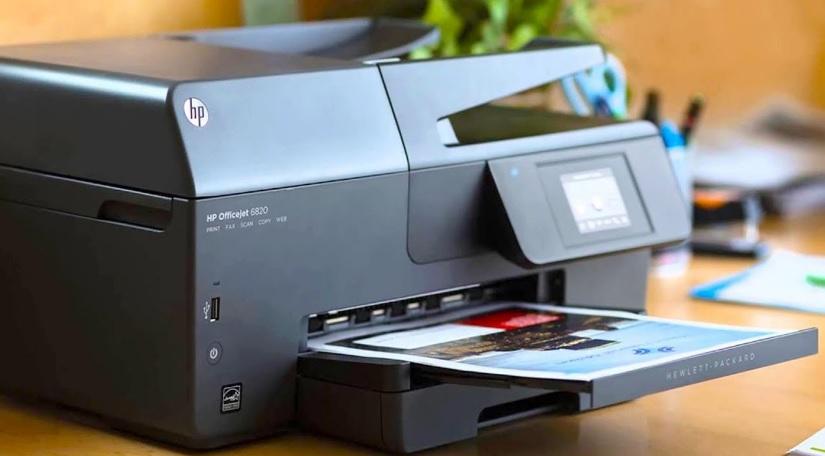 Να πάρω εκτυπωτή ή πολυμηχάνημα