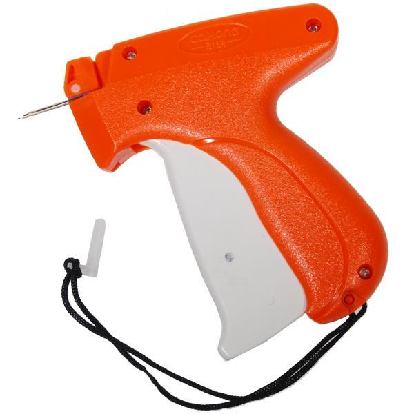 Πιστόλι πλαστικό για ετικέτες ρούχων