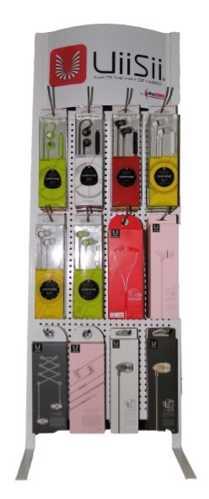 Επιτραπέζιο Διάτριτο stand UIISII 88cm x 33cm.