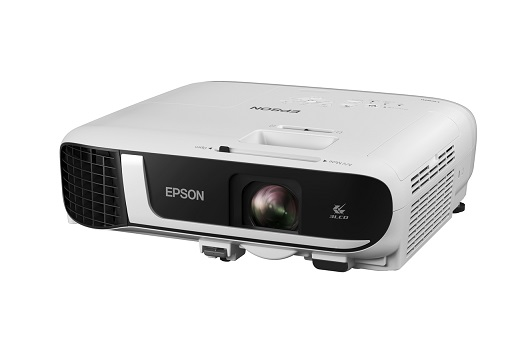 EPSON Projector EB-FH52 3LCD